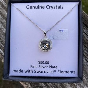 Crystal Neclace